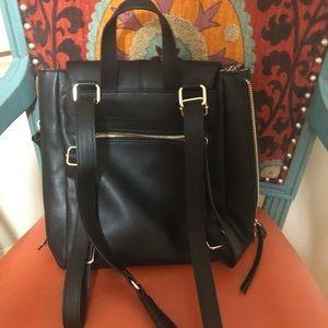 INC convertible Backpack purse